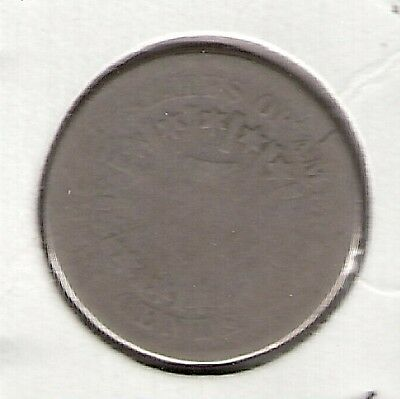 1867(with Rays) Shield Nickel