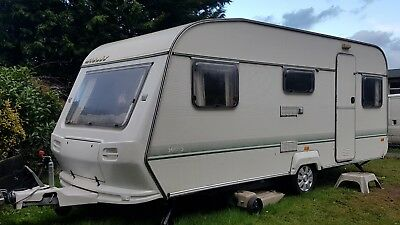 Coachman mirage 5/500