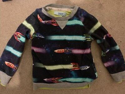 Ted Baker Baby Boys Jumper. Size 18-24 Months