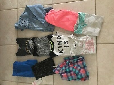 Beautiful Lot Girl's Clothes - Size 10/12