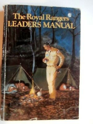 The Royal Rangers Leaders Manual