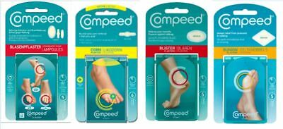 Compeed - Blister - Corn - Bunion - Blister Extreme Plasters