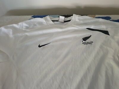 All Whites Football Jersey