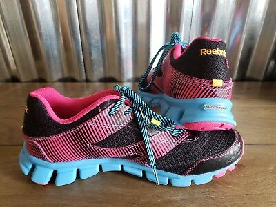 913a426aee3f5 New Womens 6 Reebok Smoothflex Ride Sneaker Tennis Shoes Running Althletic