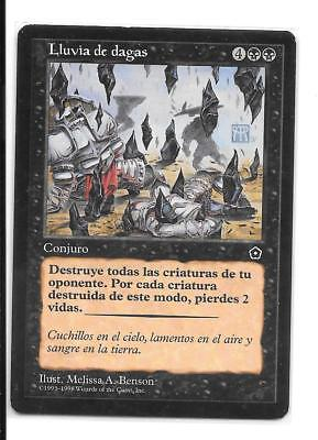 "MTG  Portal 1 english  /""Assassin´s Blade/"" lim Edition  M//NM  CCG  1110"