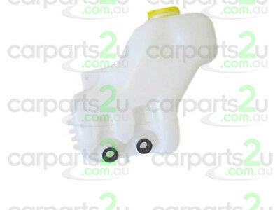 TO SUIT NISSAN PATROL GQ / Y60  WASHER BOTTLE 08/87 to 10/97