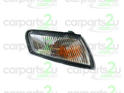 TO SUIT MAZDA 626 GF  FRONT CORNER LIGHT 04/97 to 10/99 RIGHT