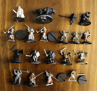 Lord of the Rings SBG Mordor Ready-Made Battle Company Games Workshop