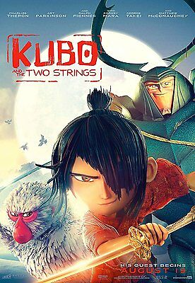 Kubo and the Two Strings Combo [Blu-ray + DVD + D.Copy] (Bilingual) pre order