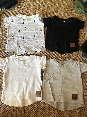 Raww Clothing Boys Bundle
