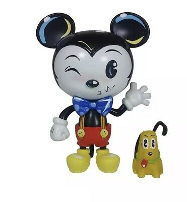 Disney World of Miss Mindy Mickey Mouse Vinyl Series 2