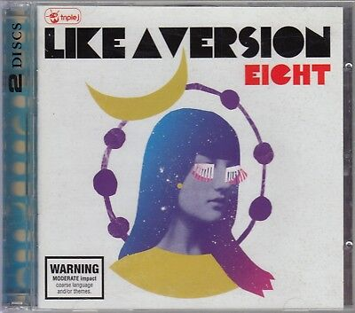 Triple J - Like A Version Eight - CD + DVD: Video games, Blowin' in the wind