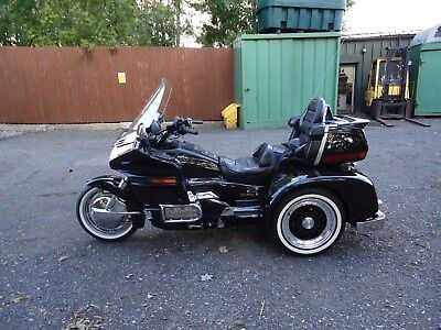 Honda Trike Goldwing
