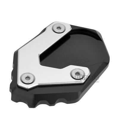 Kickstand Side Stand Enlarger Plate For BMW R1200GS LC/R1200GS Rallye/ R1250GS