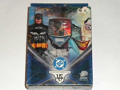 DC Batman VS. Joker 2 Player Starter Set - engl.