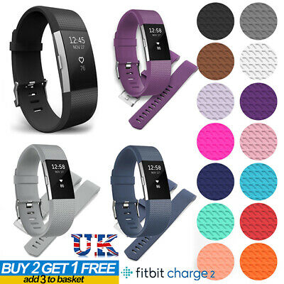 Fitbit Charge 2 Wristbands Strap Replacement Watch Band Accessory Valentine gift