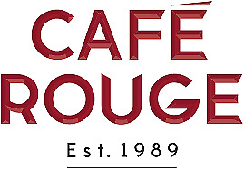 Cafe Rouge 50% off Mains Voucher - 2nd January to 12 February 2019