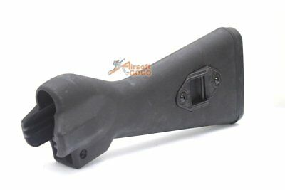 CYMA MP5 Fixed Stock for CYMA MP5a1 MP5a2 MP5sd6 Toy Airsoft AEG Only