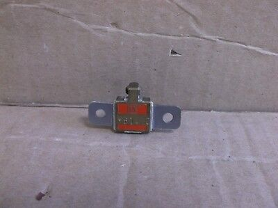 SB9 CUTLER HAMMER 966491 BD13 OVERLOAD RELAY THERMAL UNIT NEW IN BOX