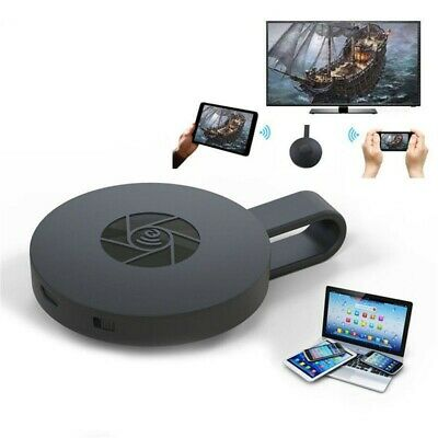 Clone Google Chromecast Mirascreen Video Hdmi Streaming Media Player Wireless