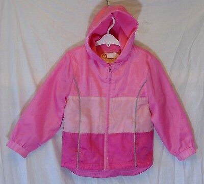 e84a79ccc SWEET MILLIE GIRLS Winter Coat Blue Age 5 - £5.99