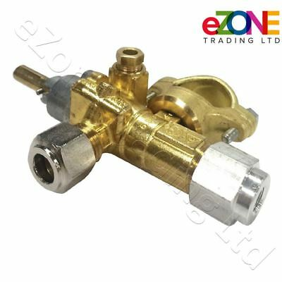 Original Thor Gas Safety Valve for griddle hob chargrill and ovens 01.20.1068524