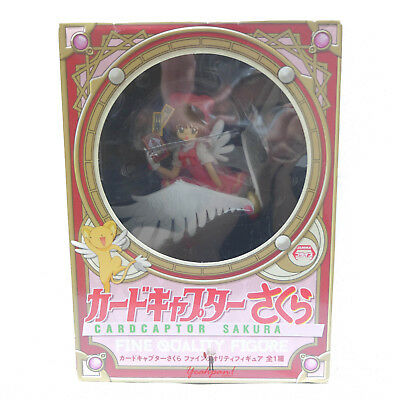 Cardcaptor Sakura Fine Quality Figure [FROM JAPAN]+GIFT