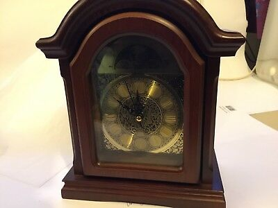 Bentime Mantel Clock With westminster Chime