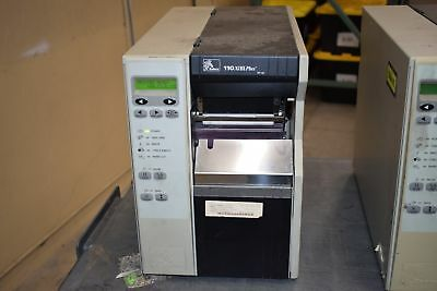 Zebra 110 XiIII Plus Industrial Thermal Label Printer