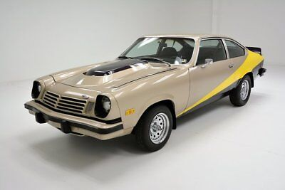 1974 Chevrolet Vega Hatchback Rare and Unusual Clean Example Needs Nothing