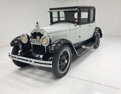 1924 Buick Doctor Coupe  1924 Buick Doctor Coupe Barn Find Great Potential