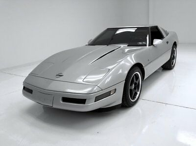 1996 Chevrolet Corvette Coupe LT1 300hp Well Maintained Great Entry Level Collector Car