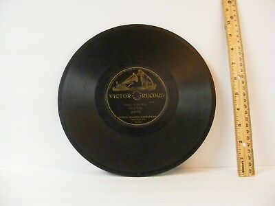 "Victor ""Grand Prize"" 10"" records - 5 - early 78 rpm - lot 2"