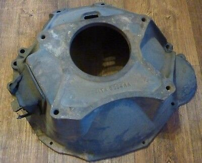 1972 72 1973 73 Ford 4 Speed Cloche D 'em Brayage Mustang Torino Camion