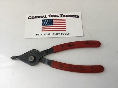 Blue Point Tools USA PR-34A Retaining Snap Ring Pliers Soft Grip #E48