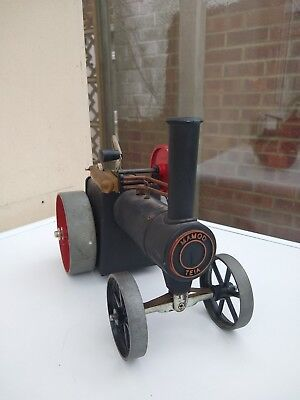 Mamod TE1a Traction Engine for restoration