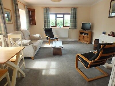 Self catering holiday cottage, South Pembrokeshire, Easter break