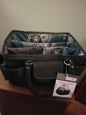 Deluxe Store & Tote Organizer Everything Mary EVM 9762-1