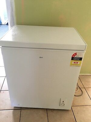 Freezer - 3 Months Old - Won't Fit In New House