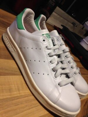 billig Details about RARE DEADSTOCK American Dad x ADIDAS