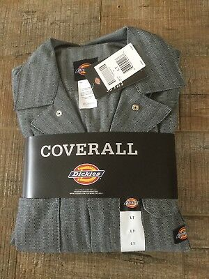 Dickies Coverall Long Sleeve Large Tall N.W.T. #4