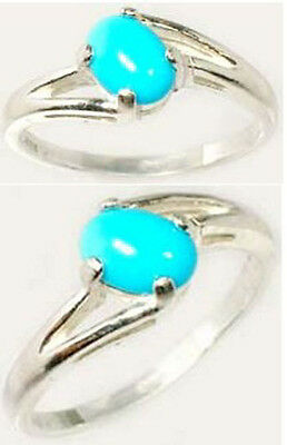 18thC Antique 2/3ct Turquoise Ancient Female Infidelity Gem India Arabia Afghan