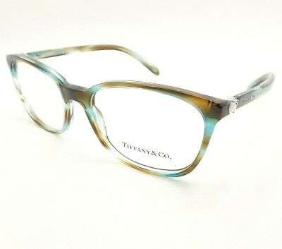 b06166794fc TIFFANY   CO. TF 2109 HB 8124 Ocean Turquiose 53mm New Authentic ...