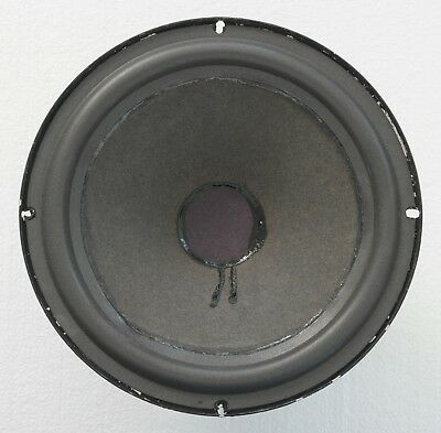 Single Acoustic Research AR-2ax Speaker Woofer (#1) : New Surround / 10 inch