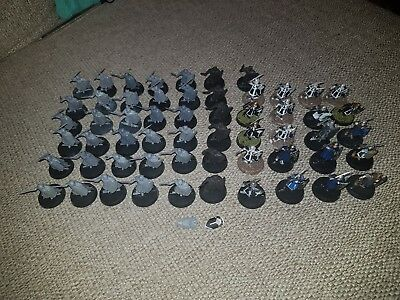57 Games Workshop, Lord Of The Rings, Men of Númenor with sword and shield