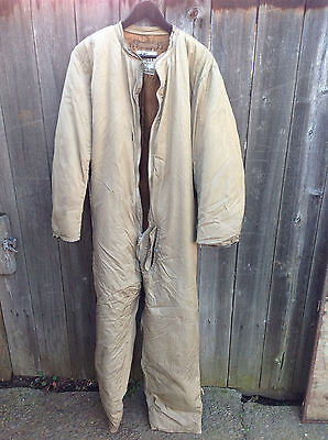 Vintage 1942 S.S. Holden Canadian Flying Suit