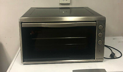 Portable Electric Benchtop Oven/Grill