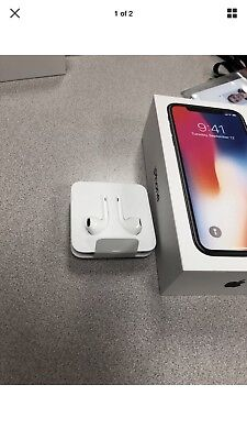 Apple - Lightning EarPods Earbuds Headset - For iPhone X XS Max XR 8 Brand New