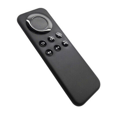 CV98LM Replacement Remote Control For Amazon Fire TV Stick (Battery Not Included