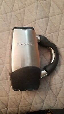 Snap-on Coffee Mug